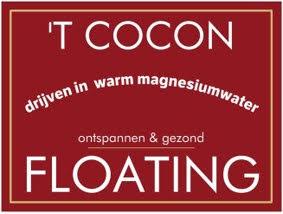Floaten, wat is het?